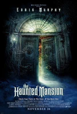 รีวิว The Haunted Mansion (2003) บ้านเฮี้ยน ผีชวนฮา