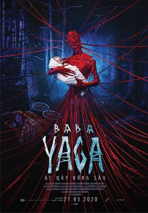 Baba Yaga จ้างผีมาเลี้ยงเด็ก