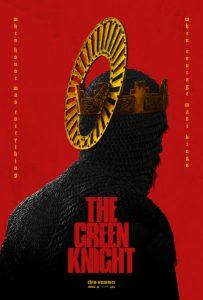 รีวิวหนัง The Green Knight คิงอาเธอร์