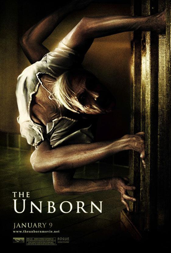 the unborn ทวงชีพกระชากวิญญาณสยอง