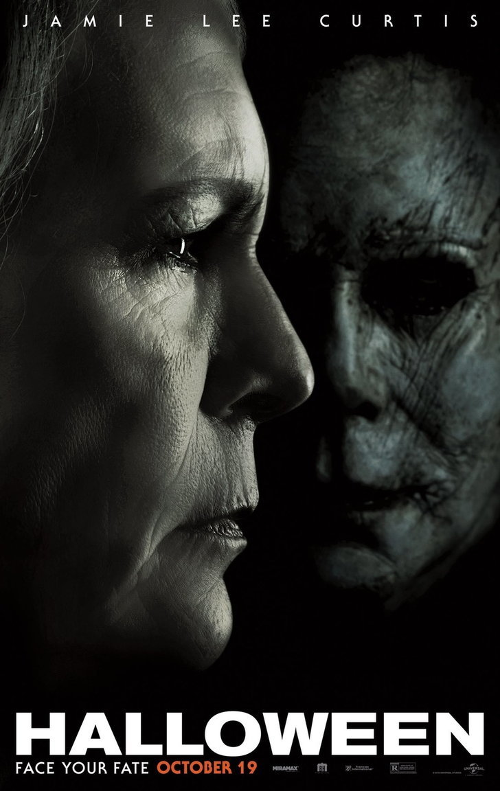 Halloween (2018) ฮาโลวีน