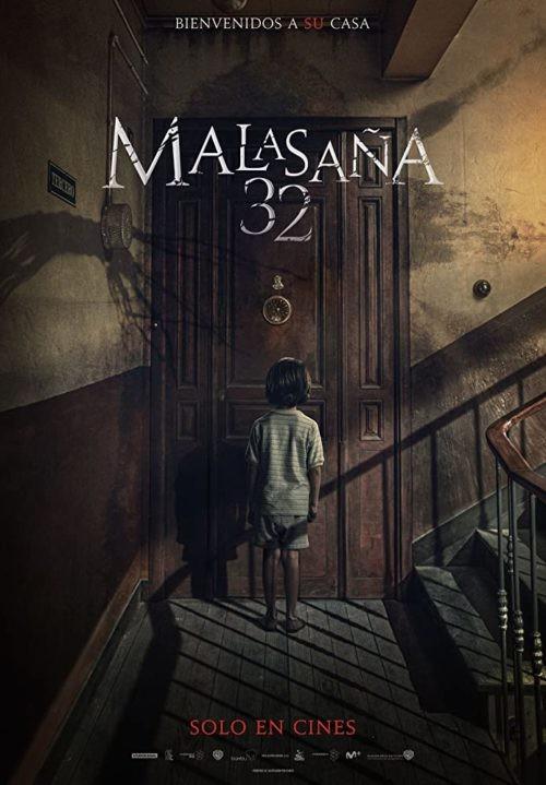 มาลาซานญ่า ย่านผีอยู่